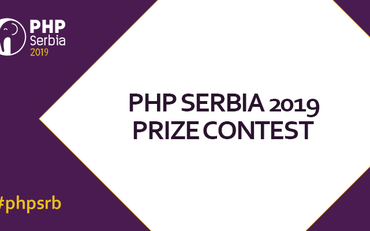 PHP Serbia 2019 prize contest