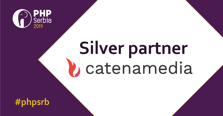 Silver partner - Catena Media