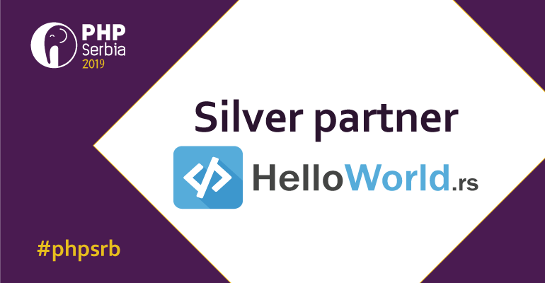 Silver partner - HelloWorld.rs