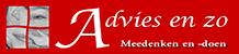 Advies en zo logo