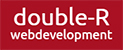 double-R webdevelopment logo