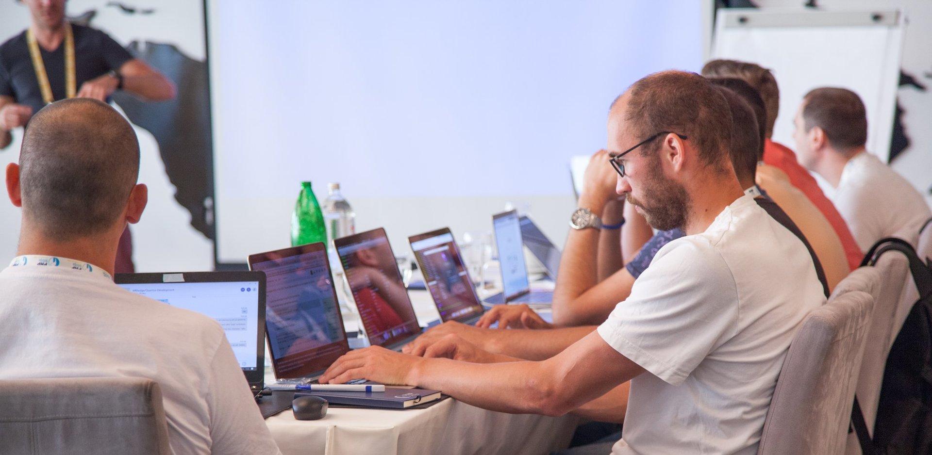 PHP Serbia Workshops